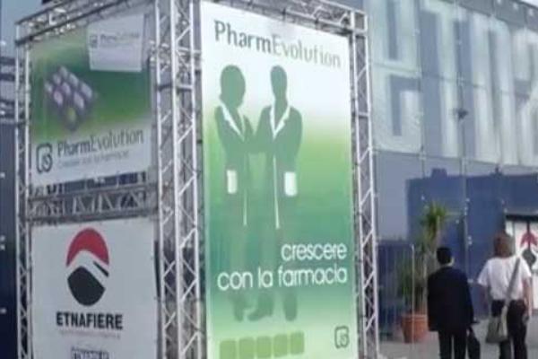 PharmEvolution 2013